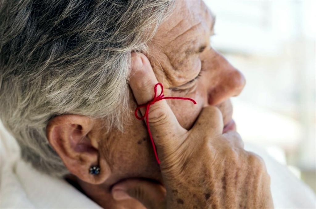 hospital reger | alzheimer