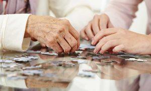 Dicas para exercitar a memória com idosos